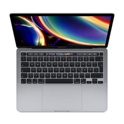 Neues MacBook Pro mit kantigem Gehäuse wie iPhone 12: Hinweise verdichten sich - MacTechNews.de