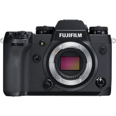 Fujifilm-Kameras als Mac-Webcam: Hersteller gibt Tool zum Download frei