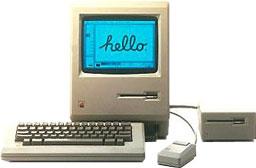 Mac 128K
