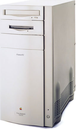 Power Macintosh 9500